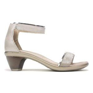 NAOT Progress Ankle Strap Sandals Euro Size 38